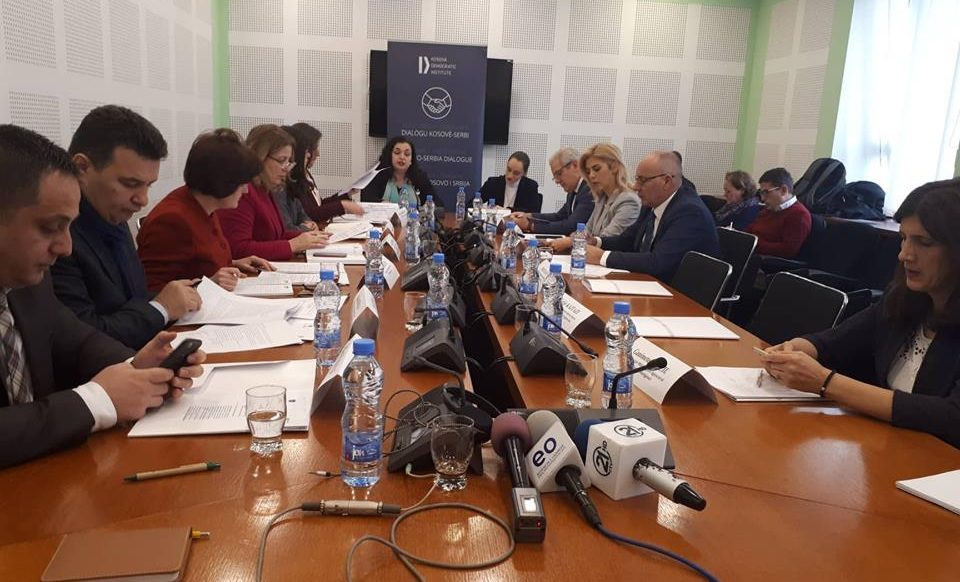 AFTER MONITORING, PARLIAMENTARY COMMITTEES OF KOSOVO ASSEMBLY