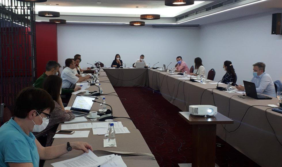 Themelohet platforma e shoqërisë civile për dialogun