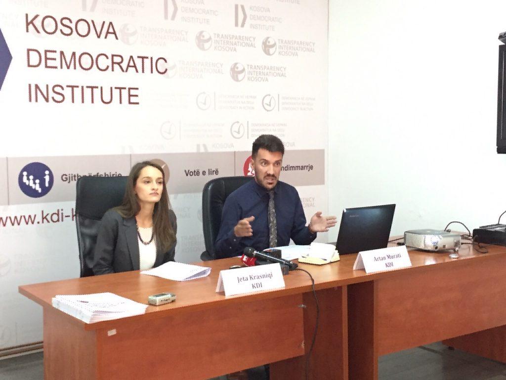 KDI shpalosë në mënyrë periodike opinionet e qytetarëve rreth dialogut